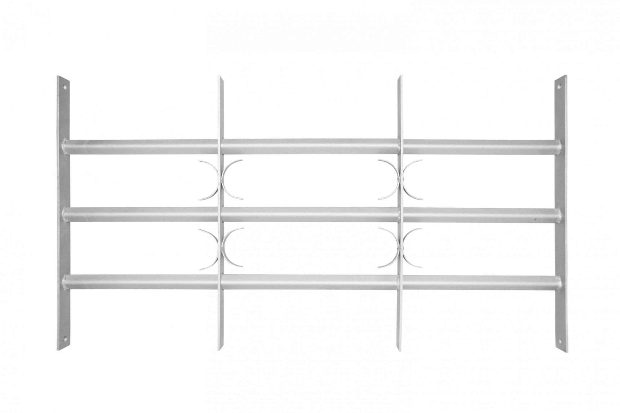 fenstergitter sicherheitsgitter verstellbar ausziehbar. Black Bedroom Furniture Sets. Home Design Ideas