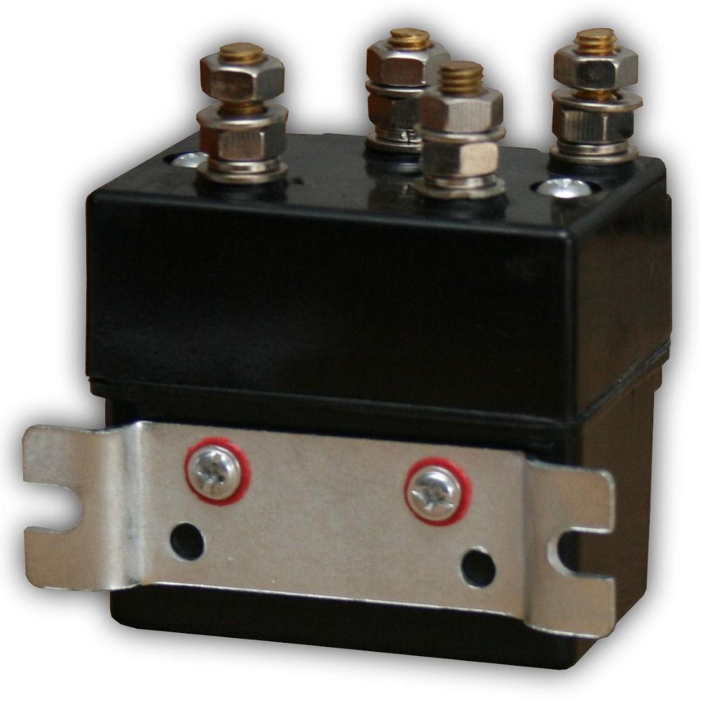 magnetschalter relais 12v schwerlastrelais 200 ampere. Black Bedroom Furniture Sets. Home Design Ideas