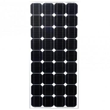 solar panel module cell 12v 24volt 5w 40w 50w 100w 130w 150w 160w 200w ebay. Black Bedroom Furniture Sets. Home Design Ideas