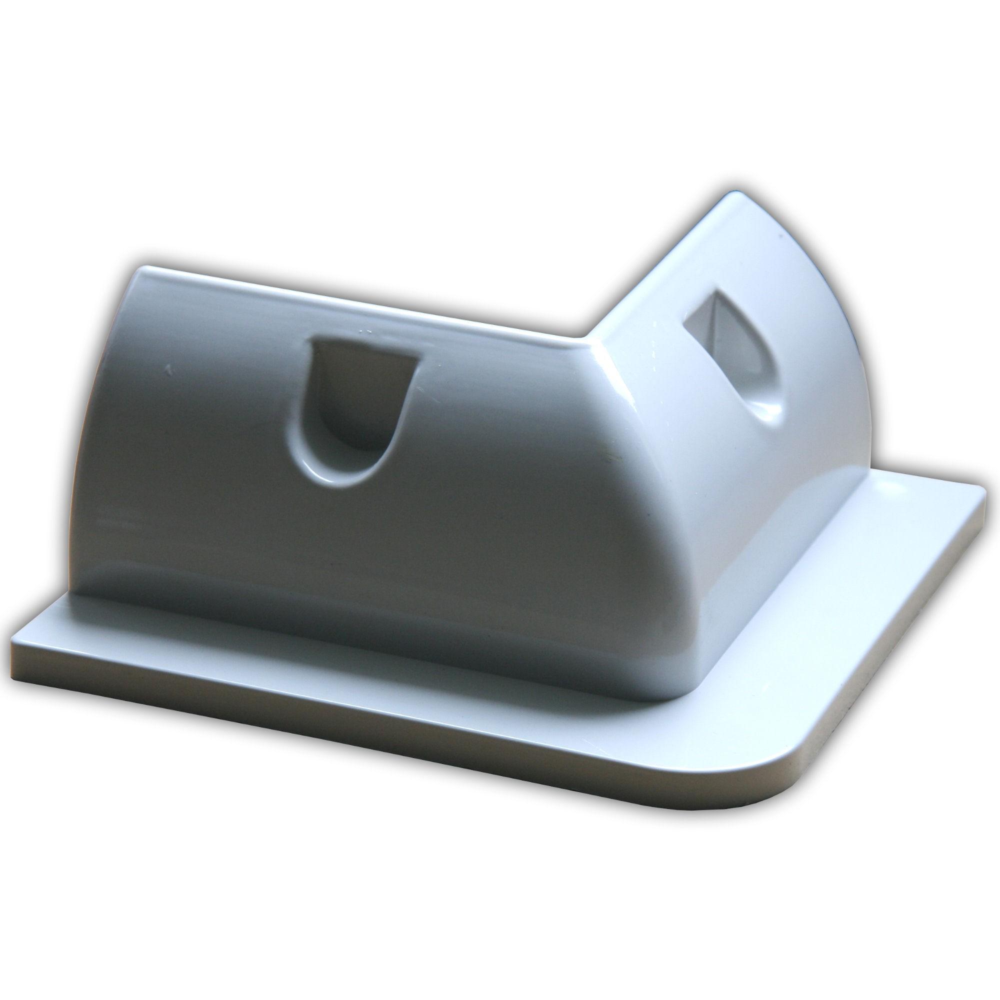 solar halterung befestigung solarmodul solarpanel eckhalterung solarhalterung ebay. Black Bedroom Furniture Sets. Home Design Ideas