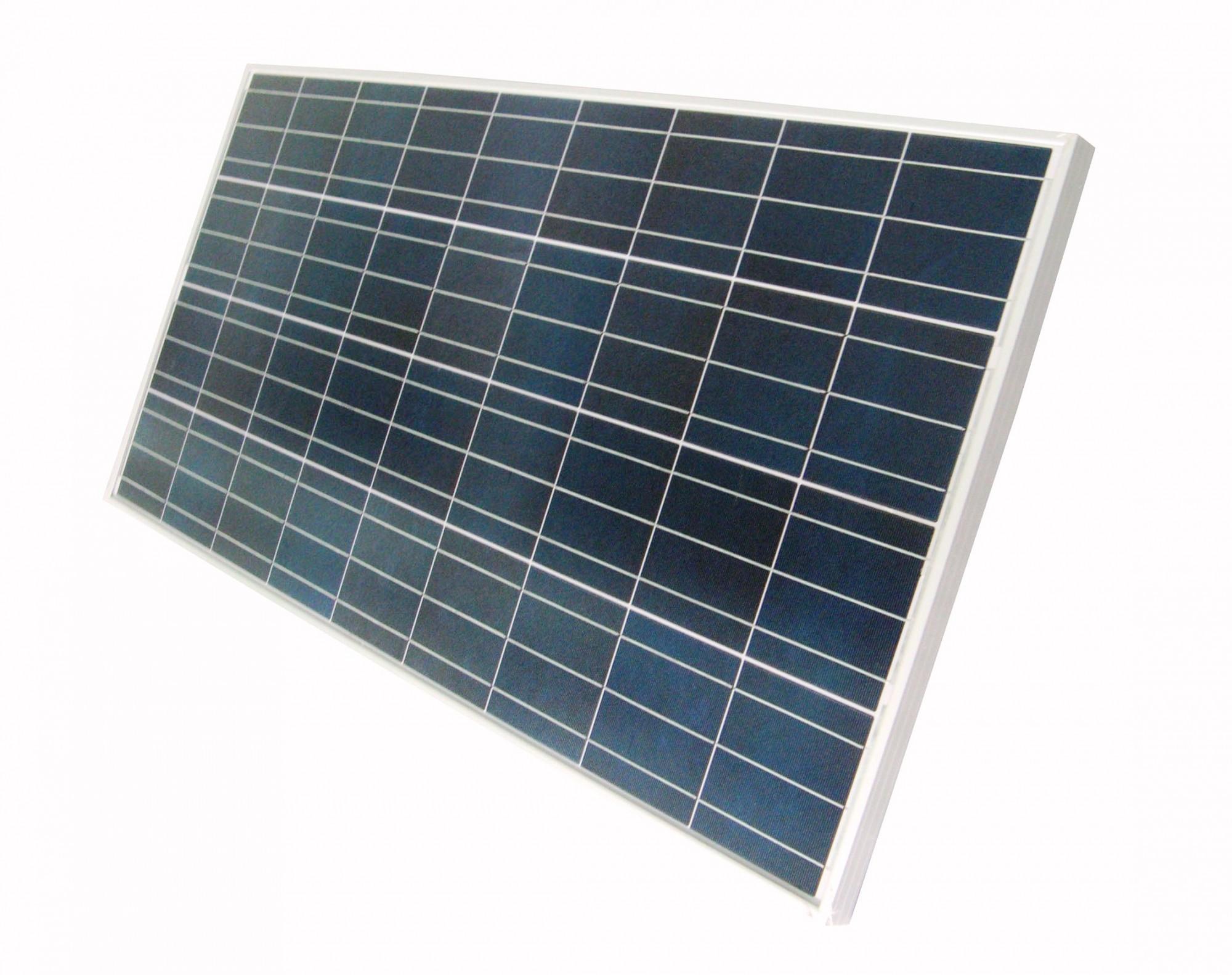 Solarpanel Solarmodul Solarzelle 12v 24volt 5w 40w 50w