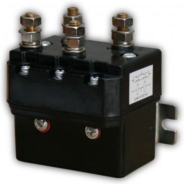 interrupteur magn tique relais 12v v rin force 200 amps de treuils 12 volts. Black Bedroom Furniture Sets. Home Design Ideas