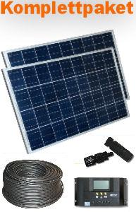 solarpanel solarmodul solarzelle 150watt 150w 12 volt 12v solar monokristallin. Black Bedroom Furniture Sets. Home Design Ideas