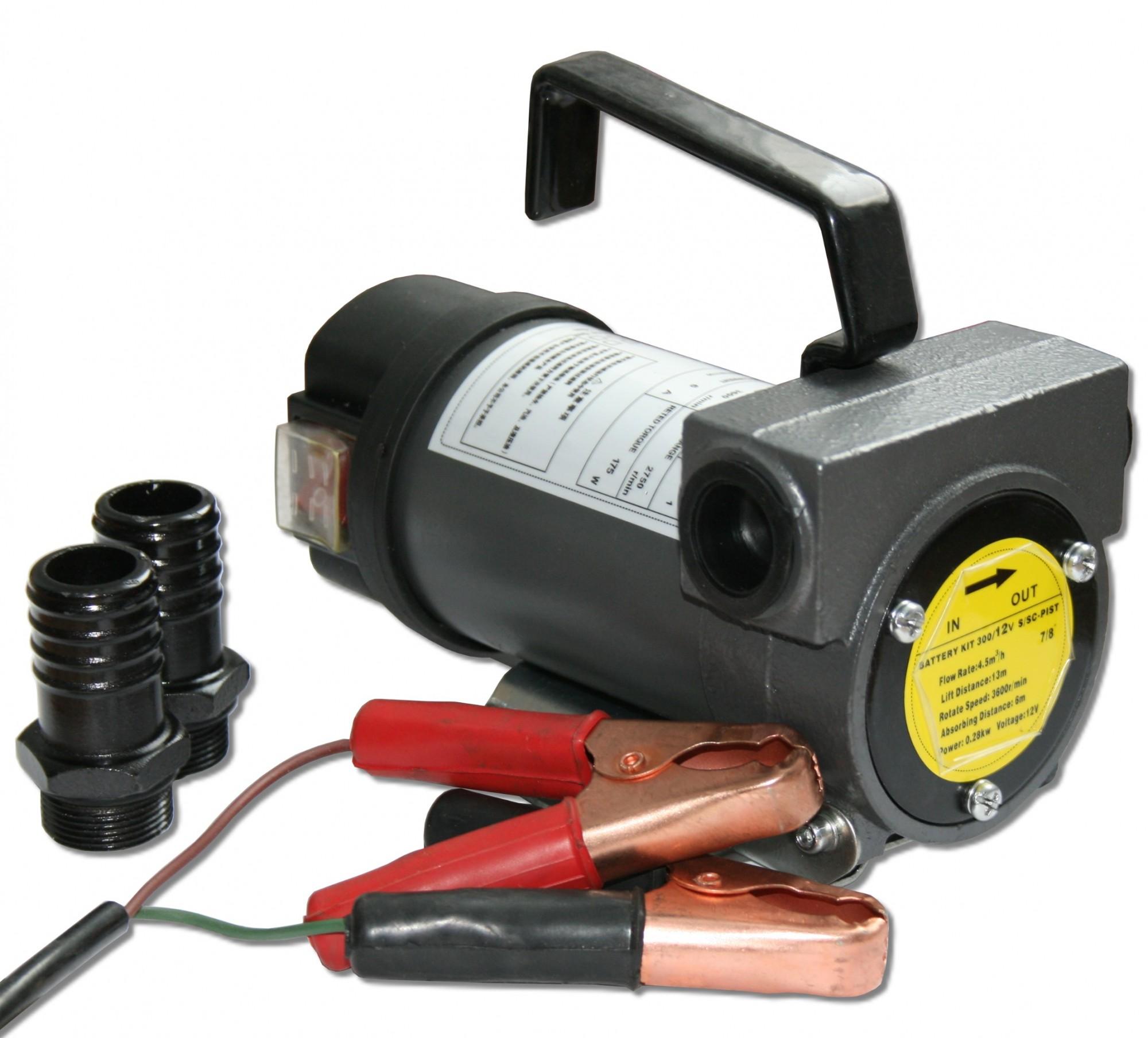 dieselpumpe heiz lpumpe selbstansaugend 12 volt 200watt 45liter min pumpen kraftstoffpumpe 12 volt. Black Bedroom Furniture Sets. Home Design Ideas